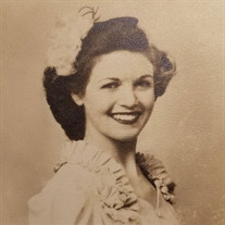 Gladys F. White