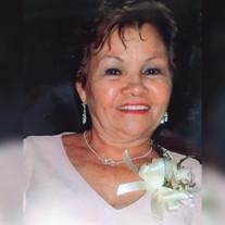 Dalila Lopez Caraballo