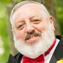 Donald B. Foshey