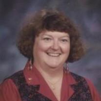 Theresa Ann Dunlap