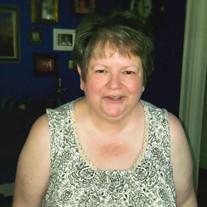Dorothy Jean Hudgens Hill