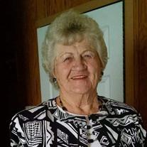 Virginia Darlene Wilson