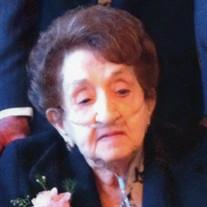 Dorothy Elizabeth Ford