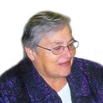 Mary Jo Mai