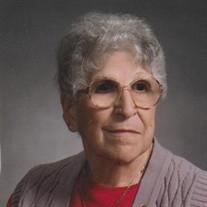 Marie LoMedico