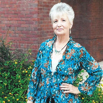 Mrs. Rhonda Ruth Boykin