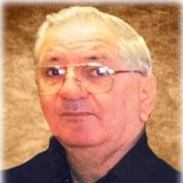 Earl Vital Arnould