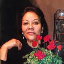 Reyna Juarez