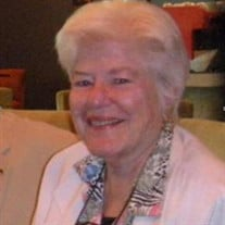 Catherine Margaret Feeney