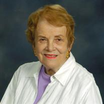 Joyce Ellen Fox