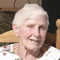 "Marcia Dorothy ""Dot"" Carroll Wuoti"
