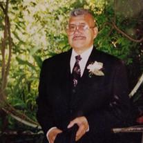 PFC Braulio Ramos Mendiola, Jr. (U.S. Army)