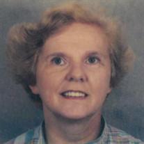 Margaret D. Hurley