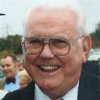 Rev. Wilbur Maurice Irwin