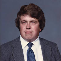 Gary Donald Magee