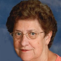 Glennie Moorefield Ewing