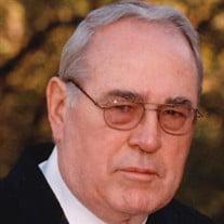 Thomas Richard Skahen Sr.