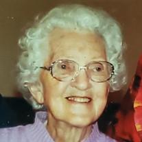 Doris J. Kinas