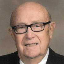 Arnold T. Lee