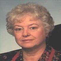 Evelyn Genevieve Jones
