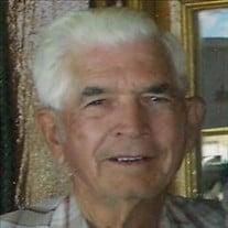 Granvill Daniel Murray