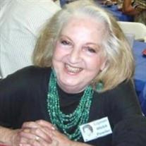 Mrs. Lajuan Webb Fowler