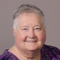 Doris Guylene Treadway