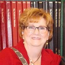 Jennie Langford