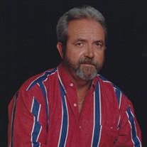 Lonnie Lee Bell