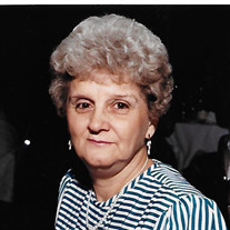 Dolores E. Guess