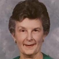 Dorothy Odell Herron Allen