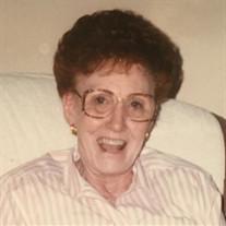 Helen Savoy