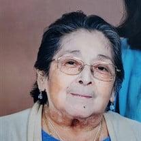 Mary Dolores (Duarte) Cisneros