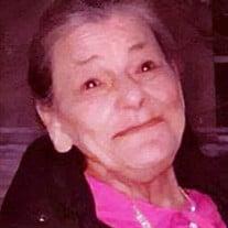 Joyce Marie Garcia