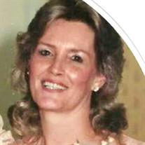 Doris Jean Barlow