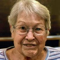 Betty Wallerstedt