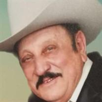 Antonio Garcia Lopez