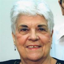 Katherine Lorene Barker