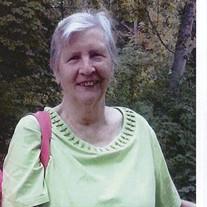 Edith Elizabeth Bolton