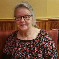 Wanda Sue Allen