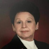 Dolores Olivia Gurule