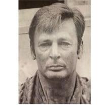Sgt Bill Pike