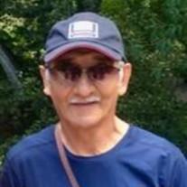 Antonio Ortiz Escalante