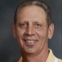 Larry Ballenger