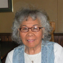 Clairita Carson