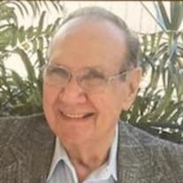 Lawrence James Cobena