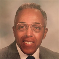 Alston E. Alexander, Jr.