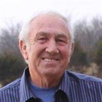 Floyd C. Evans, Jr. (Bolivar)