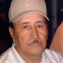 Mr. Bibiano Gomez