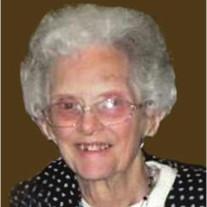Betty Jane Lickert